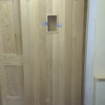 Oak door for supply only sale