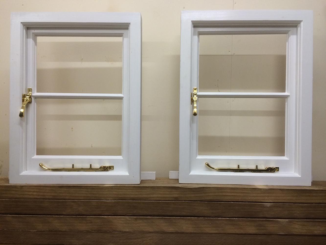 Casement windows wood chips woodwork for Installing casement windows