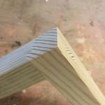 sash joint